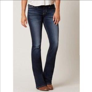 Big Star mid rise Maddie boot cut jeans